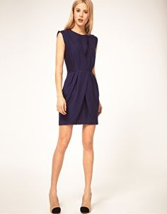 Just ordered this in navy :) Love it!