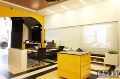 Projeto de Arquitetura Corporativa - Casa Office 2008.