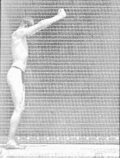 Muybridge Photographs Reinvented As Animated GIFs