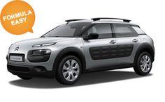 Citroën C4 Cactus, Nuova Smart Fortwo, Nissan Qashqai o Mercedes-Benz Classe A? Con Arval, scegli l'auto che fa per te! #Top_Partners