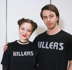 Killers fans!   YouTube channel: https://m.youtube.com/channel/UCsXIxMuqv0I5cAW3LCTD1lQ