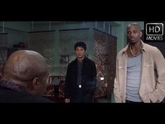 Cradle 2 the Grave movie (2003) ✿ Jet Li, DMX, Anthony Anderson - YouTube
