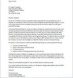 Show Me An Example Of A Cover Letter  Examples Of Resumes  Show