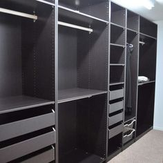 Ikea Closets Design, Pictures, Remodel, Decor and Ideas - page 3