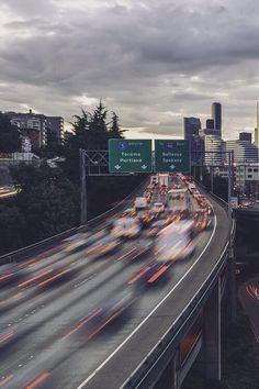 Roadtrip to wherever you feel like going