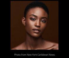 Jamaican Super Model Alicia Burke | Experience Jamaique Uk Fashion, Fashion News, Fashion Models, Money Girl, Vogue Japan, Super Model, Prabal Gurung, International Fashion, Carolina Herrera