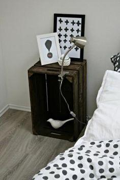 OBI Selbstgemacht Blog! Möbel aus Obstkisten