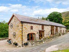 Ystabl, Llanarmon Dyffryn Ceiriog , North Wales and Snowdonia, Wales, Sleeps 6, Bedrooms 4, Pet Friendly Holiday Cottage.