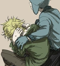 Craig x Tweek ~ it's gonna be alright