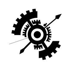black gear tattoo - Sök på Google