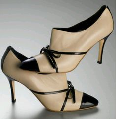MANOLO BLANIK  I LOVE THESE!