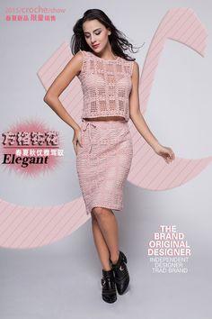 "Розовый гламур"" от Xi Liu"