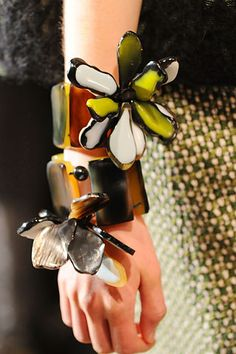 Marni Fall 2008 Ready-to-Wear Fashion Show Details