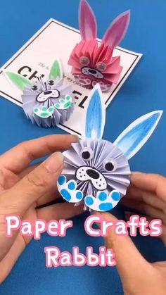 Paper Crafts Origami, Diy Crafts For Gifts, Paper Crafts For Kids, Creative Crafts, Preschool Crafts, Diy Paper, Paper Art, Kids Crafts, Kids Diy