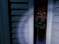 lowes closet doors 67706313 Lesser Seen Options For Custom Wood Interior Doors Five Nights At Freddy's, Take A Screenshot, Fnaf Characters, In This Moment, Closet Doors, Interior Doors, Custom Wood, Boards, Videogames