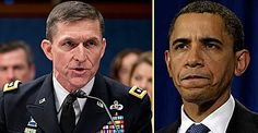 Top General Admitting That Obama Knowingly Armed ISIS! | Monday, August 17, 2015, 10:21