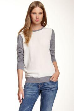 Equipment: Roland Silk Blend Sweater
