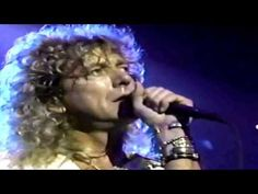 Led Zeppelin Reunions -1985/1988/1995 - Full Concerts - YouTube
