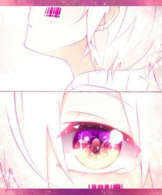 Those beautiful eyes.... (Mafumafu has.....) Manga Anime, Anime Eyes, Manga Art, Anime Art, Ojos Anime, Chicas Anime, Vocaloid, I Love Anime, All Anime