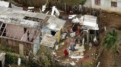 en directo: Satélite de seguimiento en vivo del huracán Matthe...