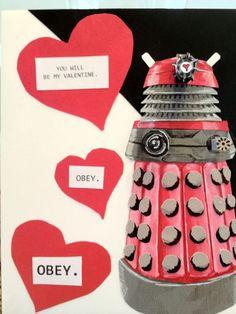 Best valentine.