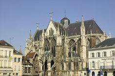Basilique St-Urbain, Troyes
