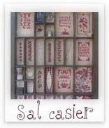 SAL Cassetto del tipografo