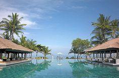 Bali InterContinental Resort  Indonesia, Jimbaran