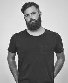 🔸Limited-time deal!➡️Link in bio!🔸 Shane #BeardPerDiem #GroomKeepers #DailyBeard #beardoil #beard #mensgrooming #gentlemen #photoshoot #mensfashion #noshave #shortbeard #snazzy #profileshot #laidback #bossmode #grayscale #monochrome #blacktee...