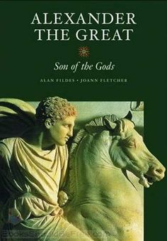 Alexander the Great by Jacob Abbott. Alexander the Great was one of the most successful military commanders in history, and was undefeated in battle. By the time of his death, he had conquered most of the world known to the ancient Greeks.
