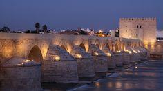 Cordoba - Roman Bridge | Flickr - Photo Sharing!