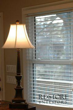 RESTORE INTERIORS: LAMP WIRING TUTORIAL