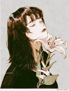 I love this Picture xoxo Love Loyalty and Respect ❤️ Pretty Drawings, Amazing Drawings, Art Drawings, Manga Drawing, Manga Art, Anime Manga, Art Pictures, Photos, Pretty Art