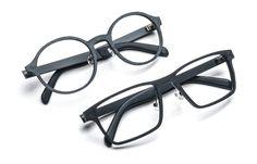 Optical Frames, Red Dots, Round Glass, Glasses, Design, Eyewear, Eyeglasses, Eye Glasses