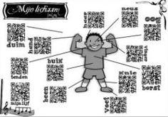 Verschillende mogelijkheden om QR-codes in je lessen te betrekken. Computational Thinking, Ipad, 21st Century Skills, Primary School, Coding, Qr Codes, Education, Upper Elementary, Onderwijs
