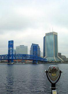 North Bank, Jacksonville Beach, FL