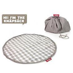 Fatboy Knapsack - taupe