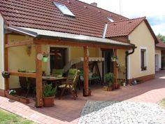 Naše posezení... Outdoor Decor, Home Decor, Decoration Home, Room Decor, Home Interior Design, Home Decoration, Interior Design