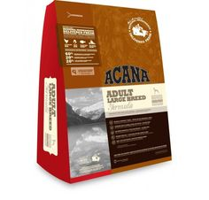 ACANA Adult Large Breed - Pienso para perros grandes www.theyellowpet.es