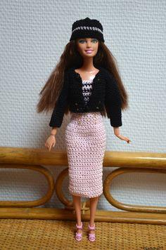 Barbie croisière 1