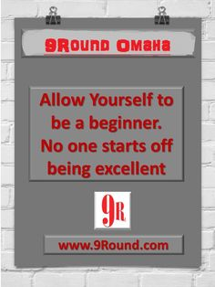There is a fit for every level of fitness at 9Round Omaha.  Let us help you reach your fitness goals.  Facebook @9Round Omaha