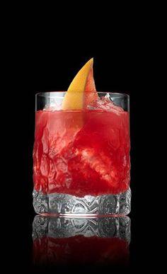 Shark Puncher (9 oz Captain Morgan Coconut Rum 9 oz Orange Juice 3 oz Ruby Red Grapefruit Juice 6 oz Cranberry Juice)