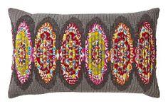 Kissen Torcello 30x50 cm schwarz Dutch Decor,http://www.amazon.de/dp/B00K59FBR8/ref=cm_sw_r_pi_dp_T5DFtb1Y3KZ6EQTV