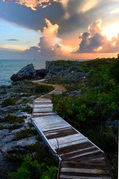 Turks & Caicos....stunning!!