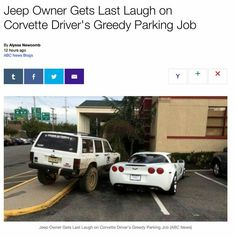 LMFAO!!!!!!!!!!!! Some this I would do in my jeep