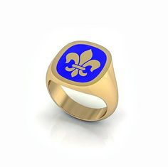 1a1c9302a5cb3 12 Best gold Signet Rings images in 2017 | Signet ring, Ring sizes ...