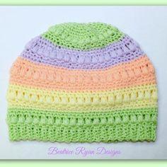 Children's Whimsical Warmth Beanie…Free Crochet Pattern! Children's Whimsical Warmth Beanie…Free Crochet Pattern! Crochet Adult Hat, Crochet Kids Hats, Crochet Toddler, Crochet Beanie Pattern, Crochet Cap, Crochet Gifts, Free Crochet, Knitted Hats, Crochet Patterns