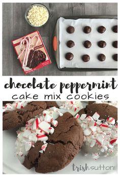 Chocolate Peppermint...