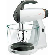 Sunbeam 2371 MixMaster Stand Mixer White -- Details can be found by clicking on the image.Note:It is affiliate link to Amazon. #95likes