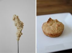 ++ in the kitchen : simple quinoa muffins